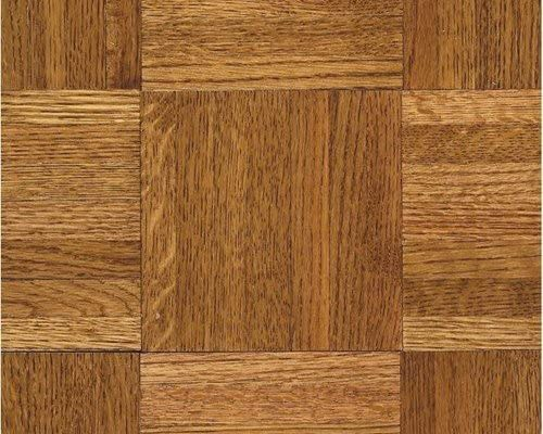 Solid Oak Flooring in Honey