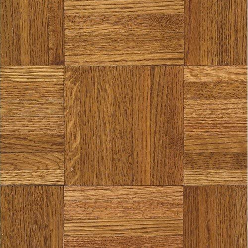 Urethane Parquet Solid Oak Flooring in Honey Review