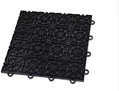 Nitro Garage Interlocking Tiles