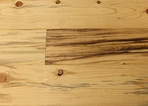 OLD WOOD UV-BSPP-TG-5.25 Fire-Reclaimed