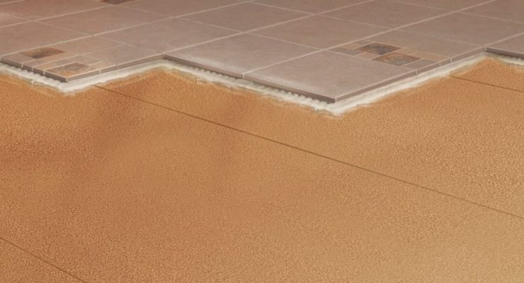 Best Choice Underlayment - QEP 7200Q