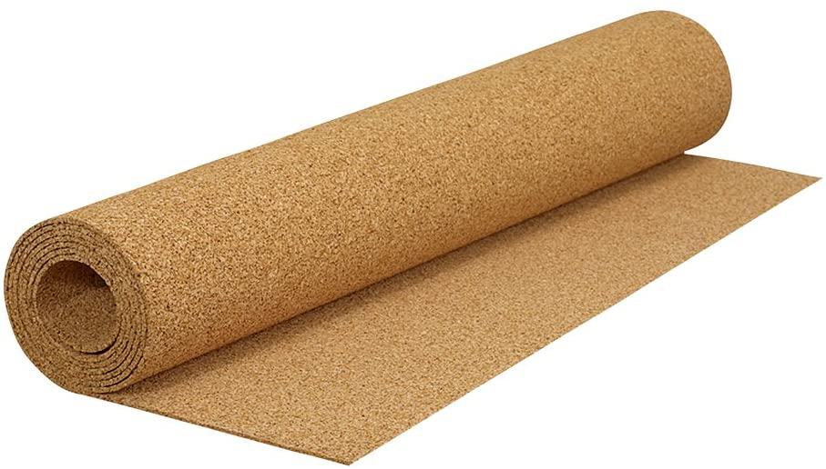QEP 72003Q Cork Underlayment Review