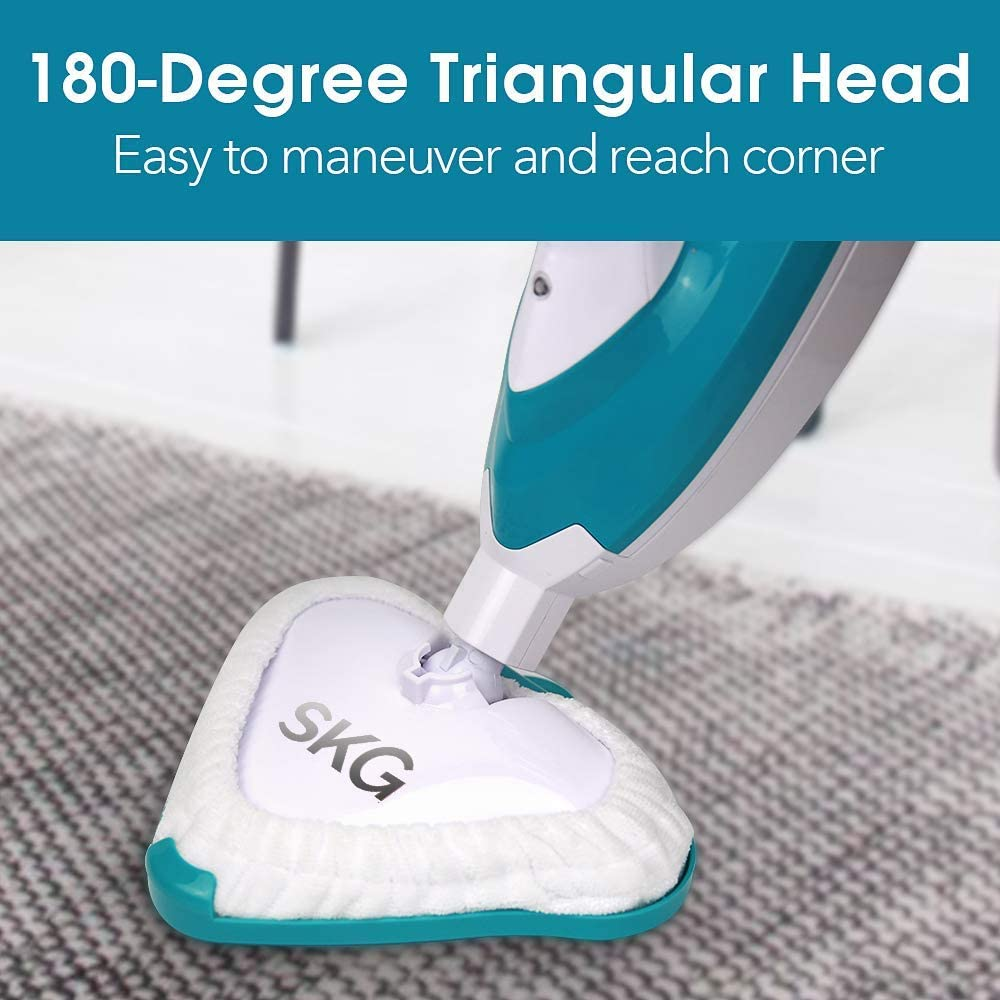 SKG 1500W Powerful Steam Mop