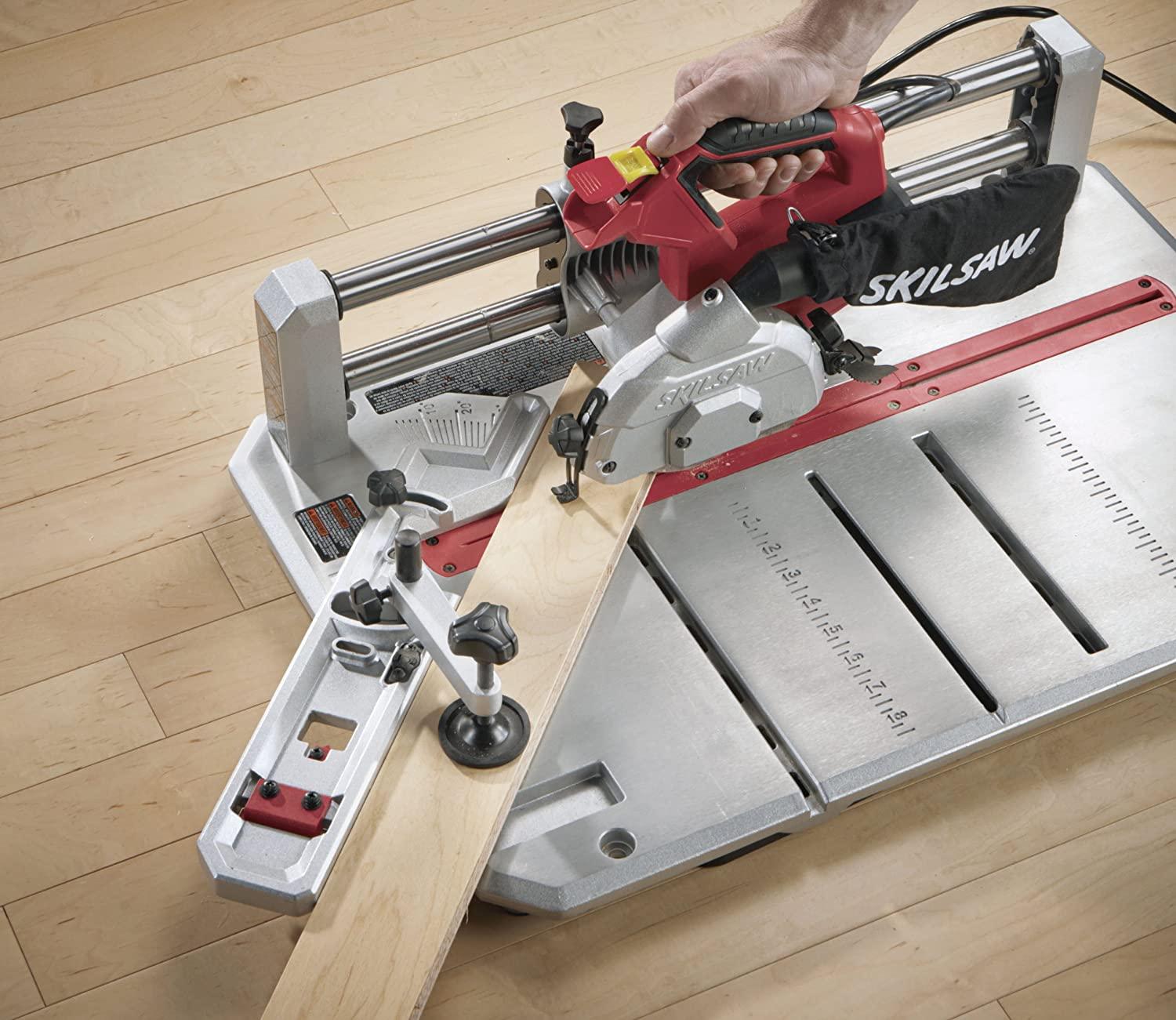 SKIL Flooring Saw Contractor Blade