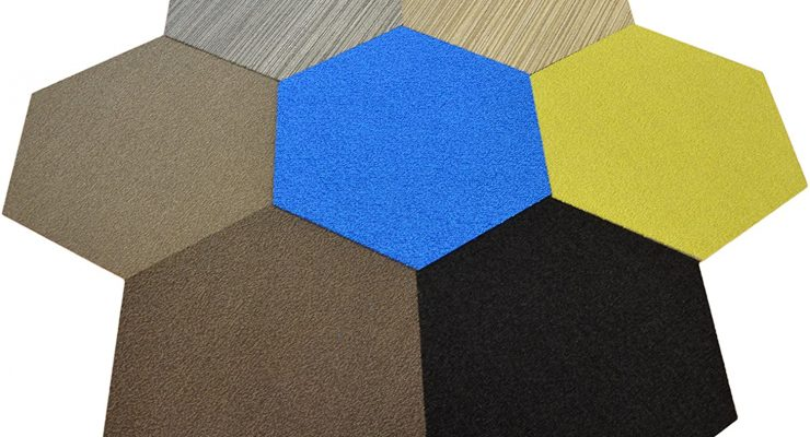Dean Flooring Carpet Tile