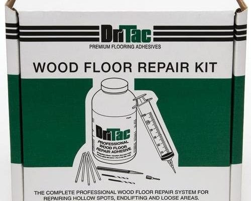 Best Floor Adhesive