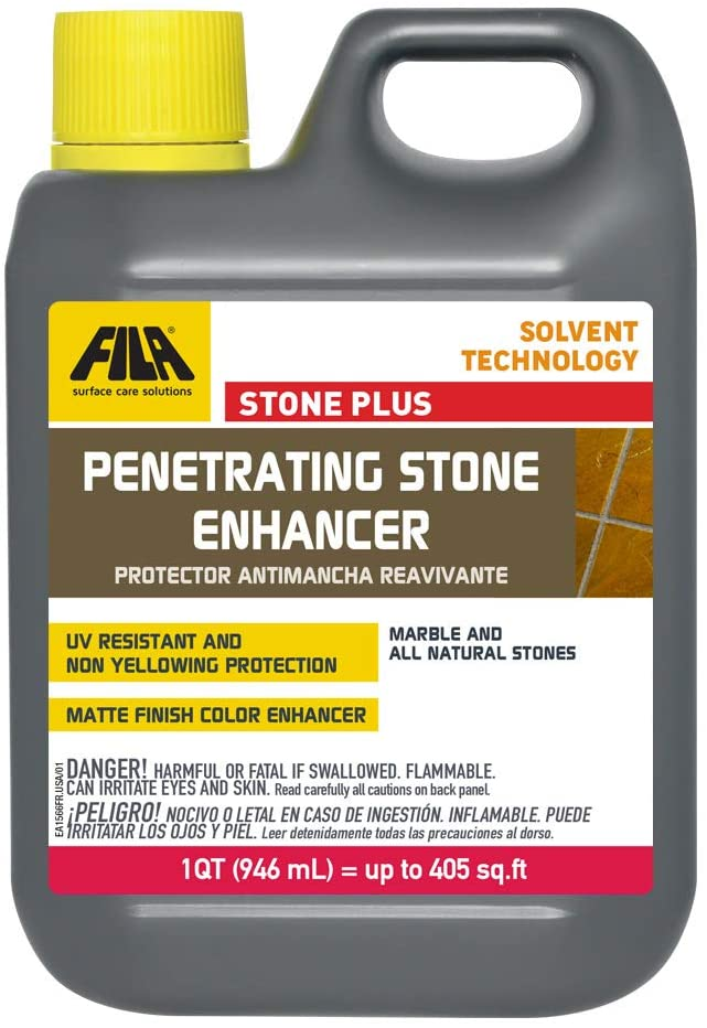 FILA STONEPLUS, Ideal for All Natural Stone