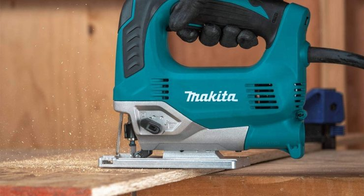 Makita Best Handle Jig Saw