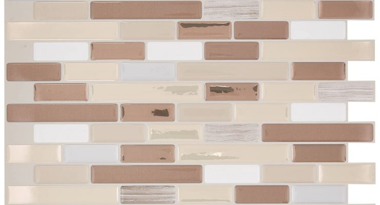 QUINCO Tile Wall