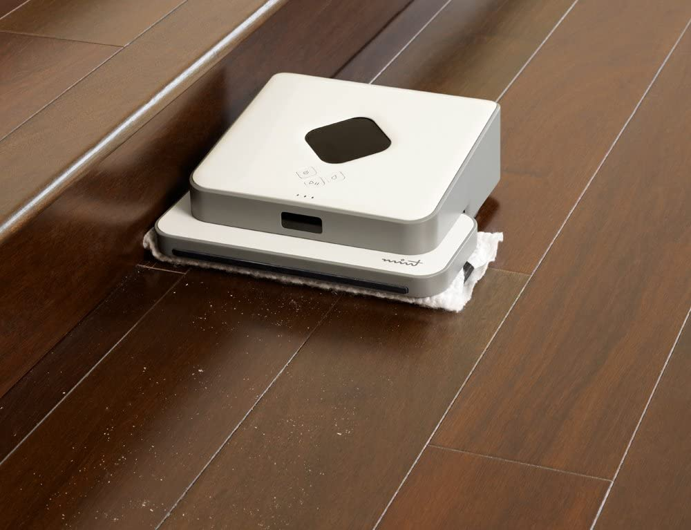 Mint Automatic iRobot 4200